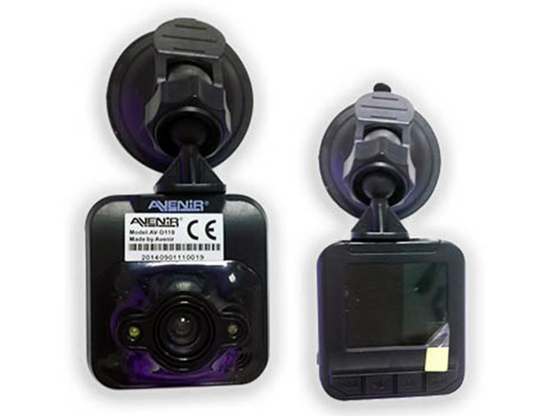 Avenir AV D110 HD Araç Kamerası