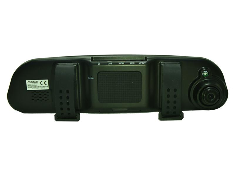 Avenir AV D112 Çift Kameralı Araç Kamerası