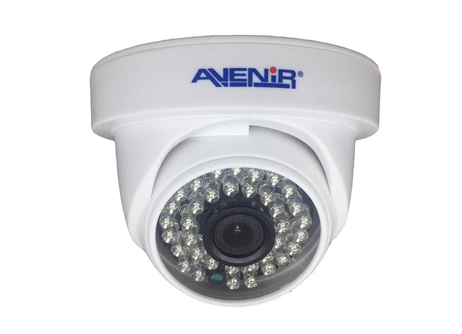 Avenir AV DF236 4in1 Dome Kamera