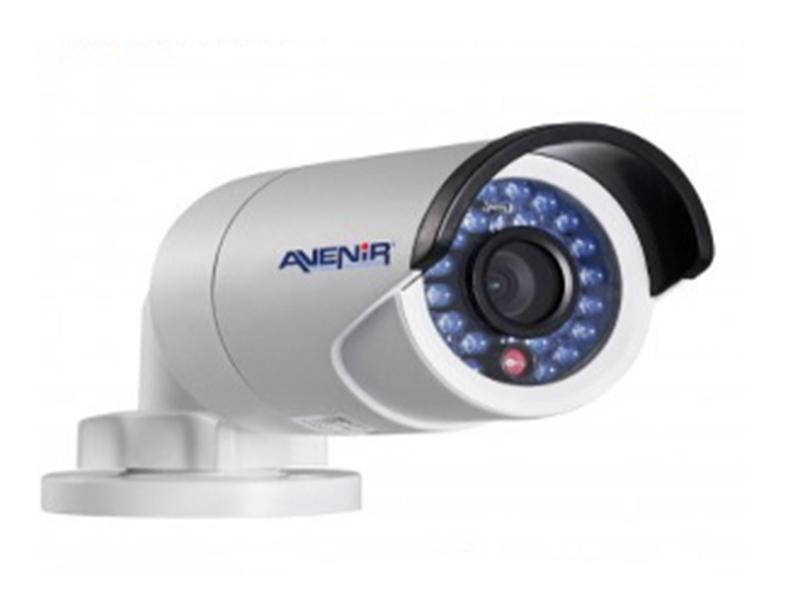 Avenir AV DS2CE16C2T IR Turbo Hd Bullet Kamera