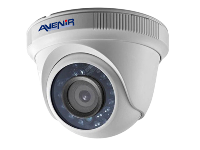 Avenir AV DS2CE56C0T IRF Turbo HD Dome Kamera