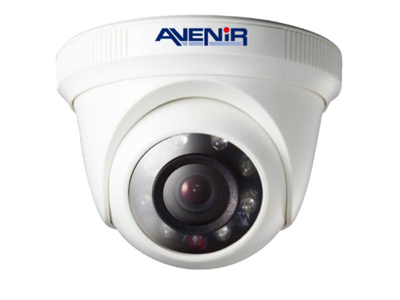 Avenir AV DS2CE56C0T IRPF Turbo Hd Dome Kamera
