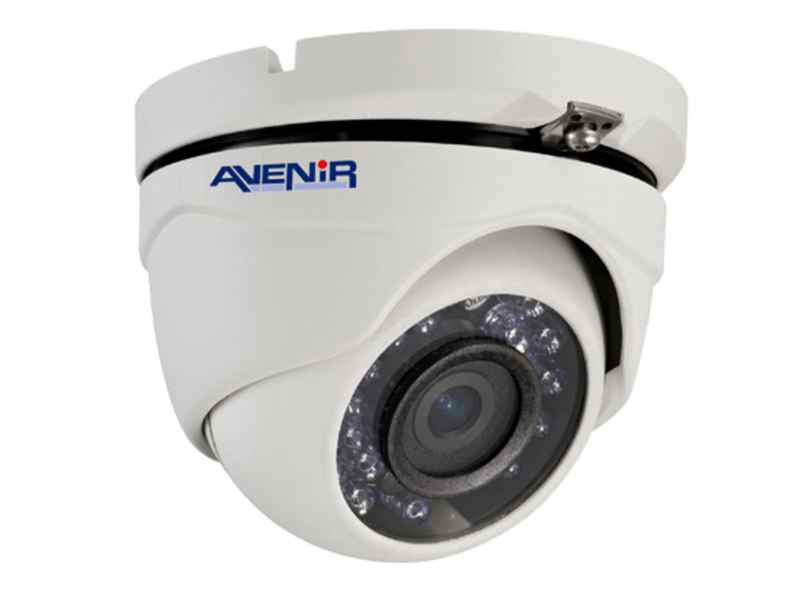 Avenir AV DS2CE56D0T IRMF Turbo HD Dome Kamera