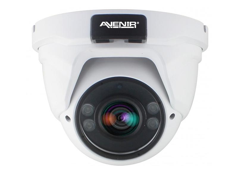 Avenir AV DV404AHD AHD Dome Kamera