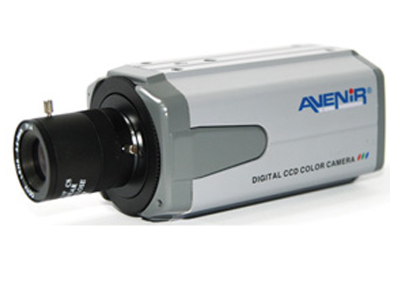 Avenir AV 540 Analog Box Kamera