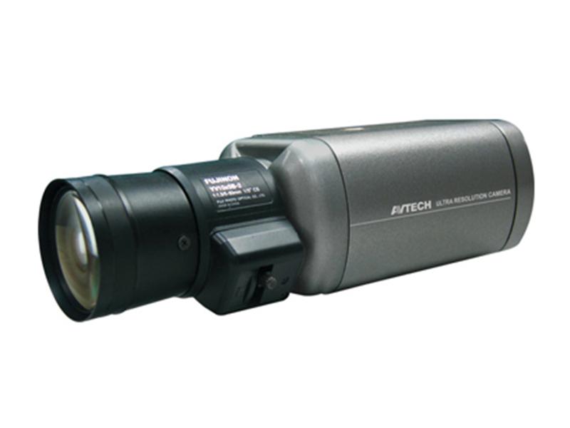 Avtech AVC 181 Analog Box Kamera
