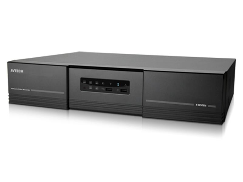 Avtech AVH516A NVR Kayıt Cihazı
