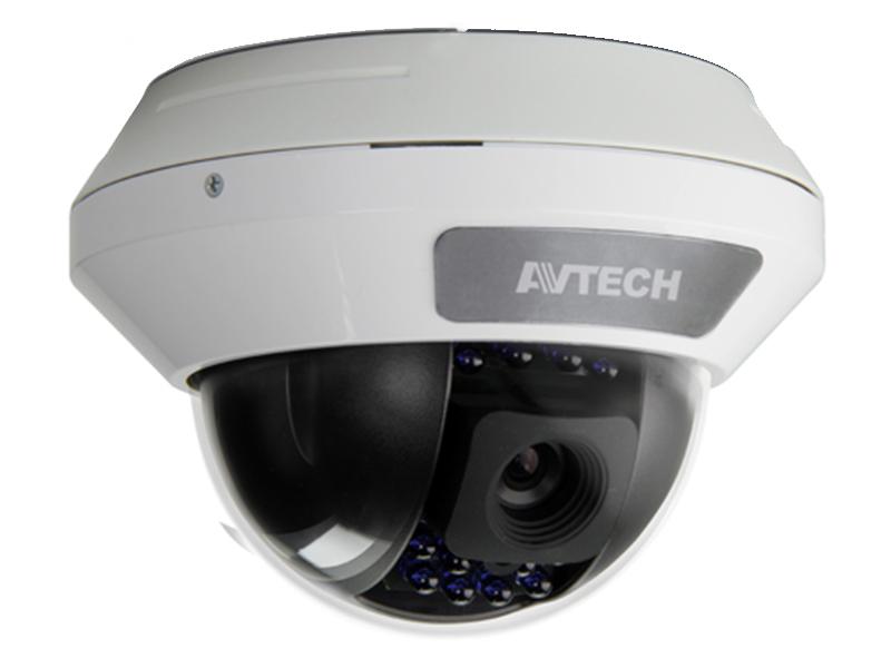 Avtech AVT 420A HD TVI Dome Kamera
