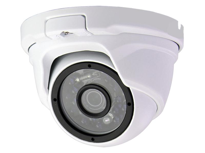 Avtech AVT1104T HD TVI Dome Kamera
