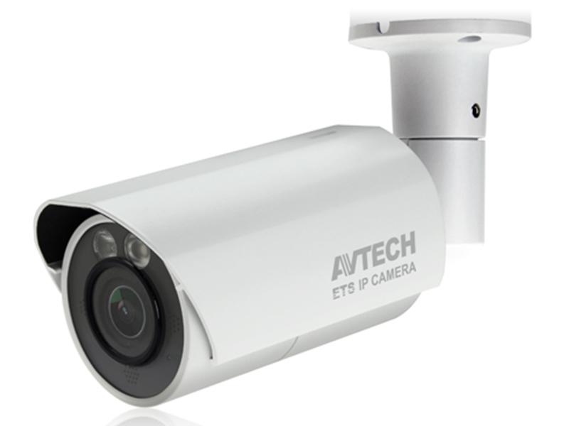 Avtech AVT553J HD TVI Bullet Kamera