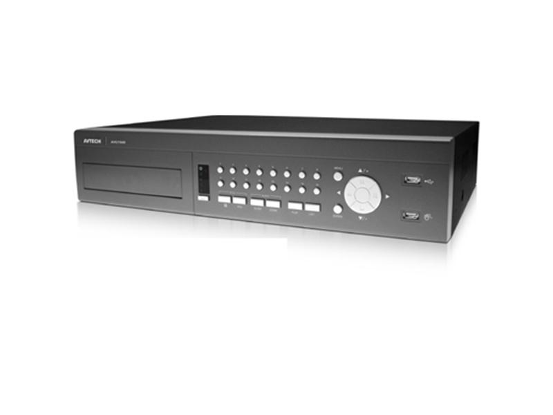 Avtech CPD 558H DVR Kayıt Cihazı