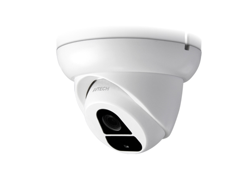 Avtech DGC1004XFT AHD Dome Kamera