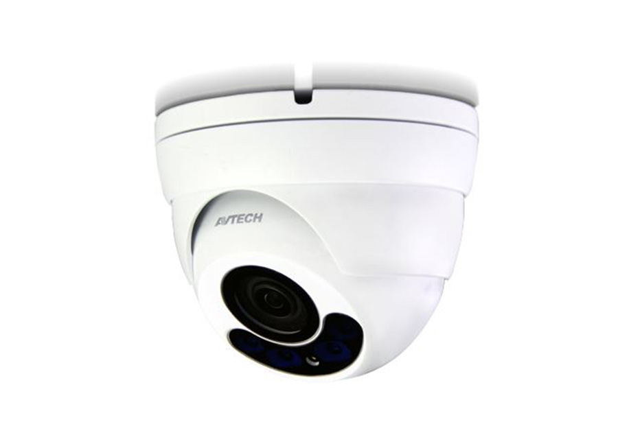 Avtech DGC1204AXFTSE AHD Dome Kamera