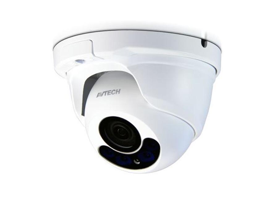 Avtech DGC1204XFT AHD Dome Kamera