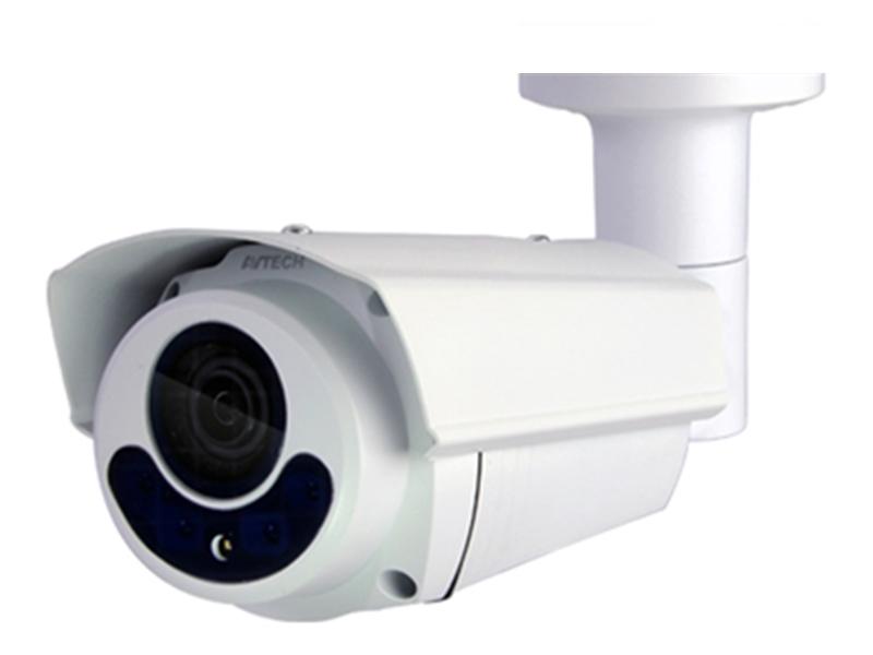 Avtech DGC1205 HD TVI Bullet Kamera