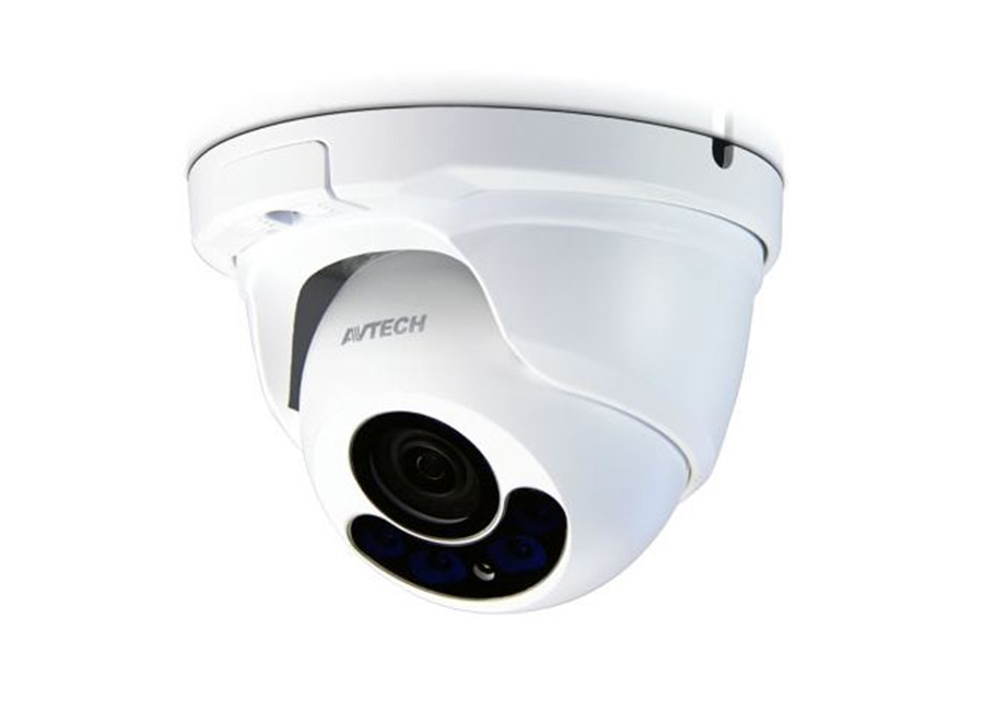 Avtech DGC1304XFT AHD Dome Kamera