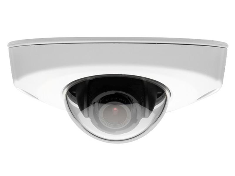 Axis P3905 R Araç İçi IP Kamera