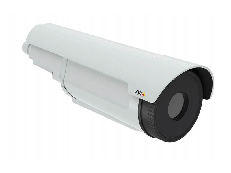 Axis Q1942 E PT IP Termal Kamera
