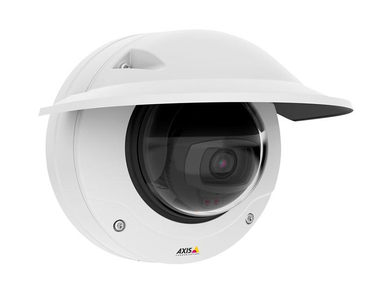 Axis Q3527 LVE IP Dome Kamera