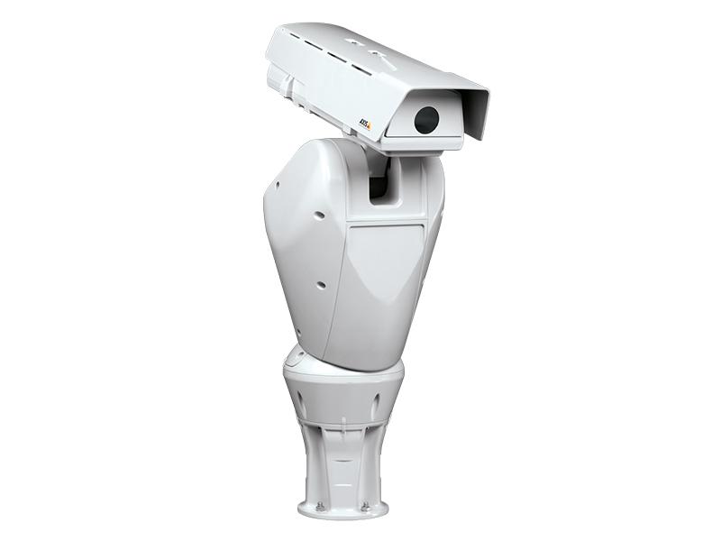 Axis Q8632 E 230V AC 35MM IP Termal Kamera