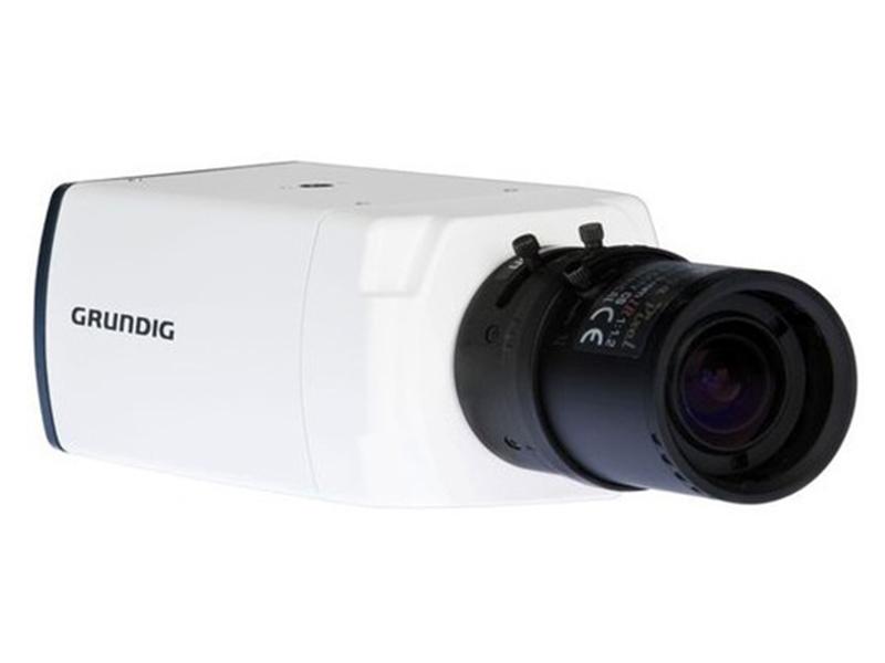 Grundig GCA B1305B Box Kamera