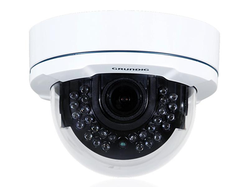 Grundig GCA B5326V Dome Kamera