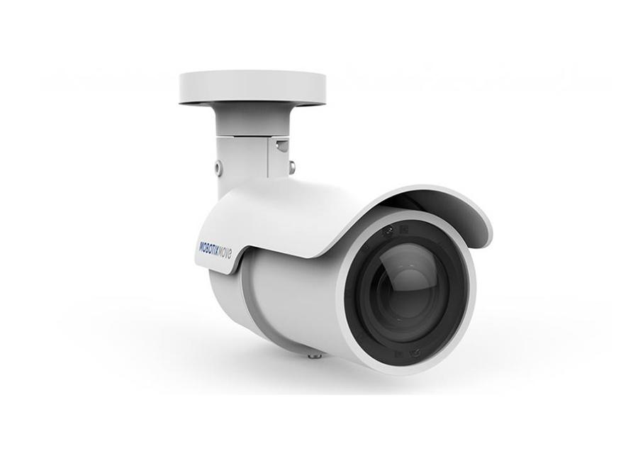 Mobotix Move BC 4 IR IP Bullet Kamera