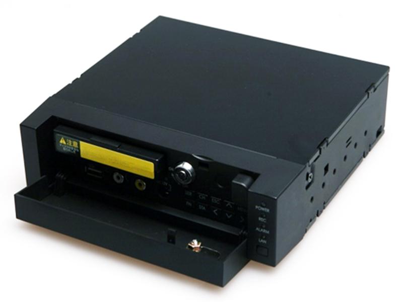 D-TEG BRX2004A Mobil Kayıt Cihazı