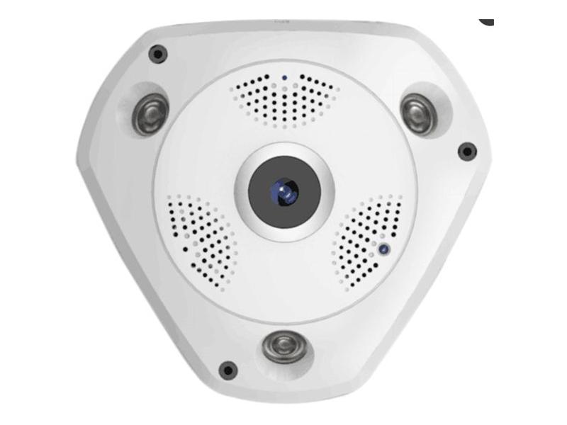 Avenir AV 438AHD Panoramik Kamera