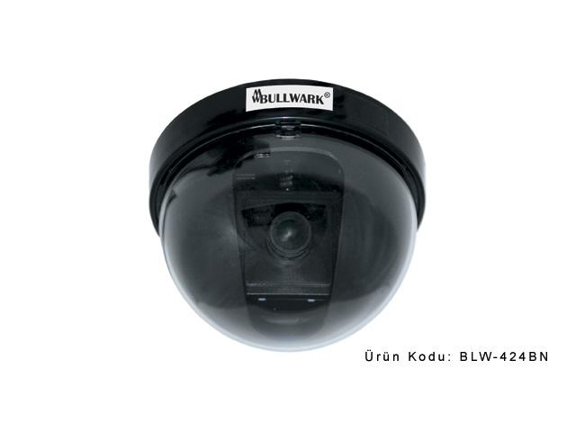 Bullwark BLW 424BN Dome Kamera