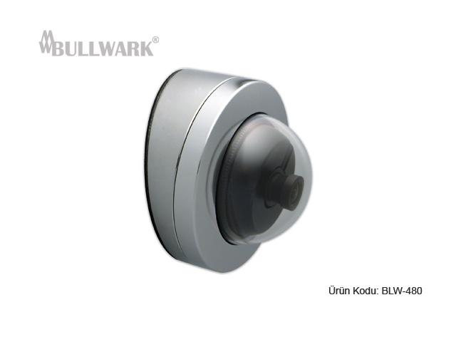 Bullwark BLW 480 Dome Kamera