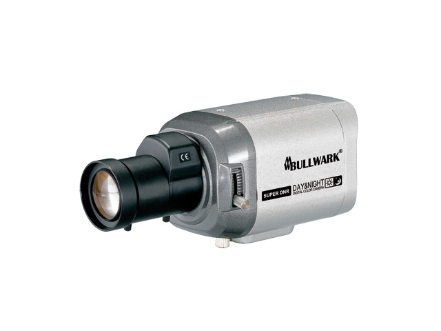 Bullwark BLW 5460DNR T Kamera