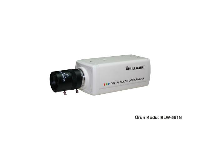 Bullwark  BLW 551N Kamera