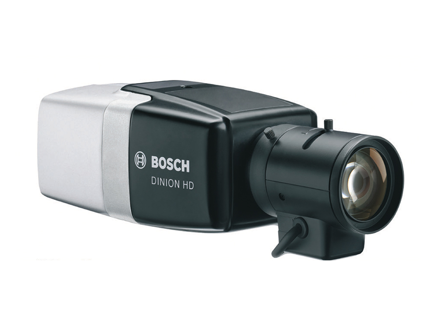 Bosch NBN 63023 B IP Box Kamera