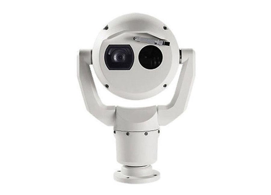 Bosch MIC 9502 Z30WQS IP Termal PTZ Kamera