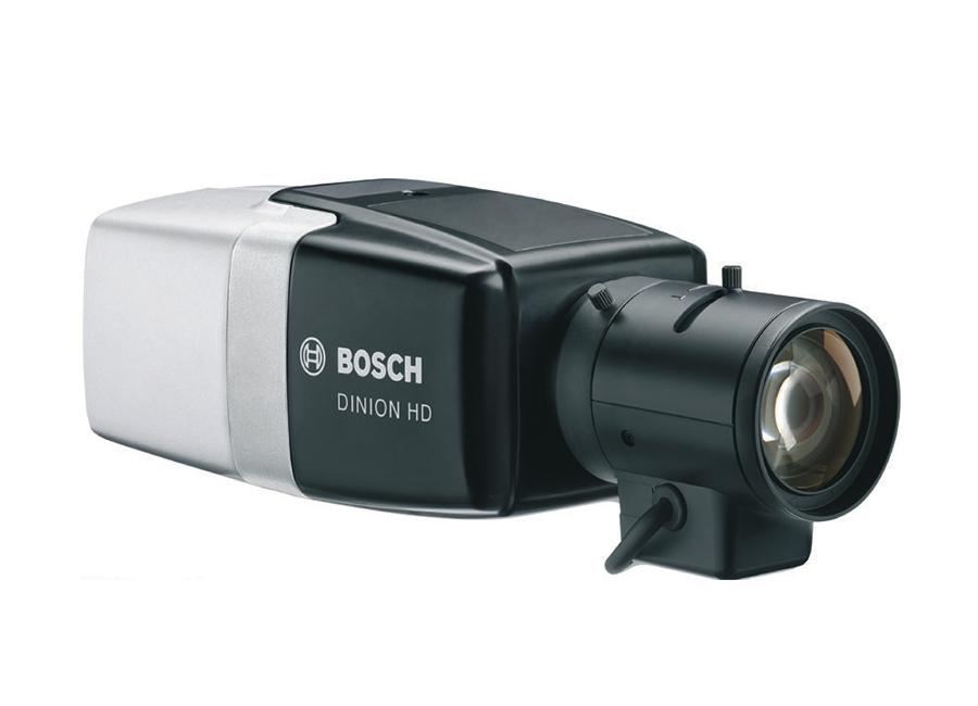 Bosch NBN 63023 B IP Box Kamera