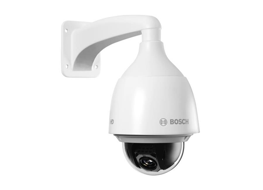 Bosch NEZ 5130 PPCW4 IP Speed Dome Kamera