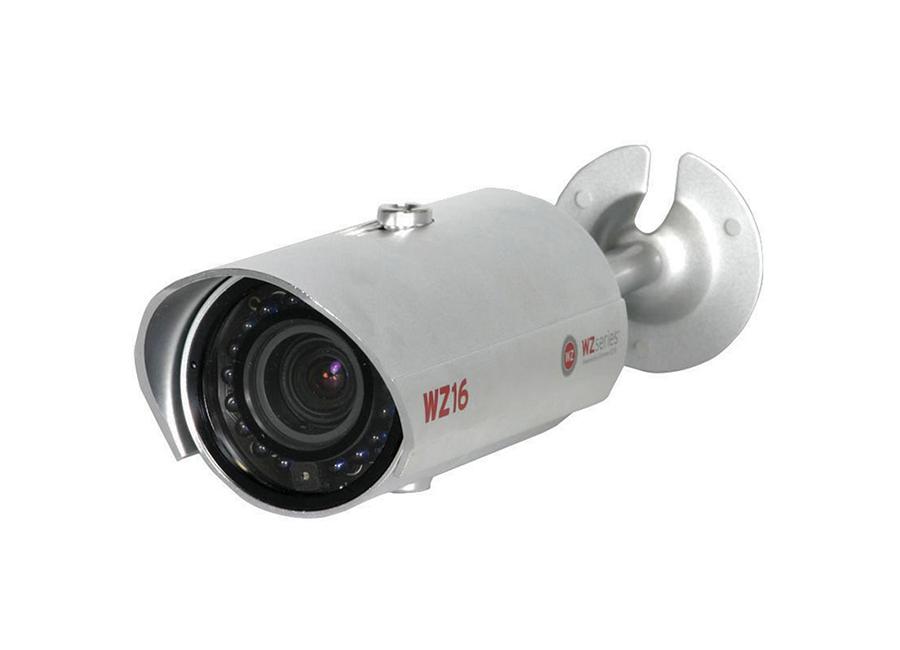 Bosch WZ14P4 0 Bullet Kamera