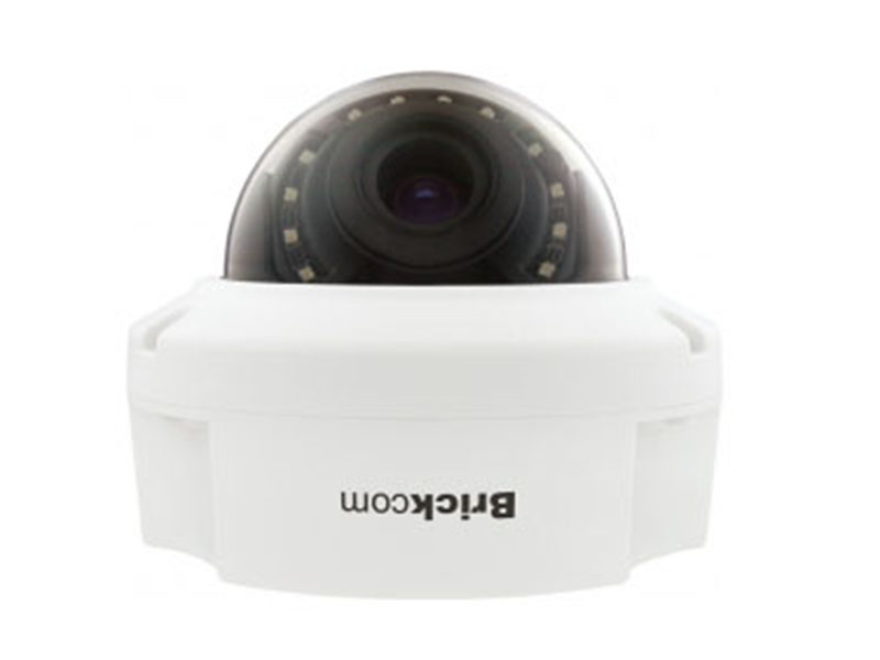Brickcom FD 300Ne IP Dome Kamera