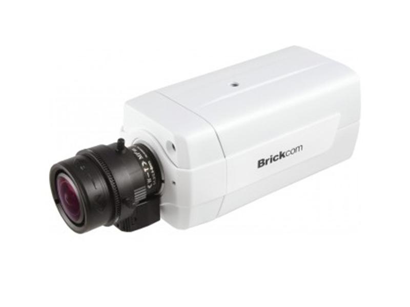 Brickcom FB H300Np StarPlus IP HD Box Kamera