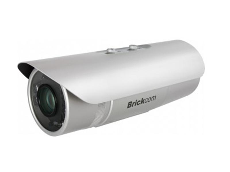 Brickcom OB 200Np LR WDRPro 20X IP HD Bullet Kamera