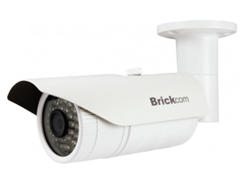 Brickcom OB E200AP SE IP HD Bullet Kamera