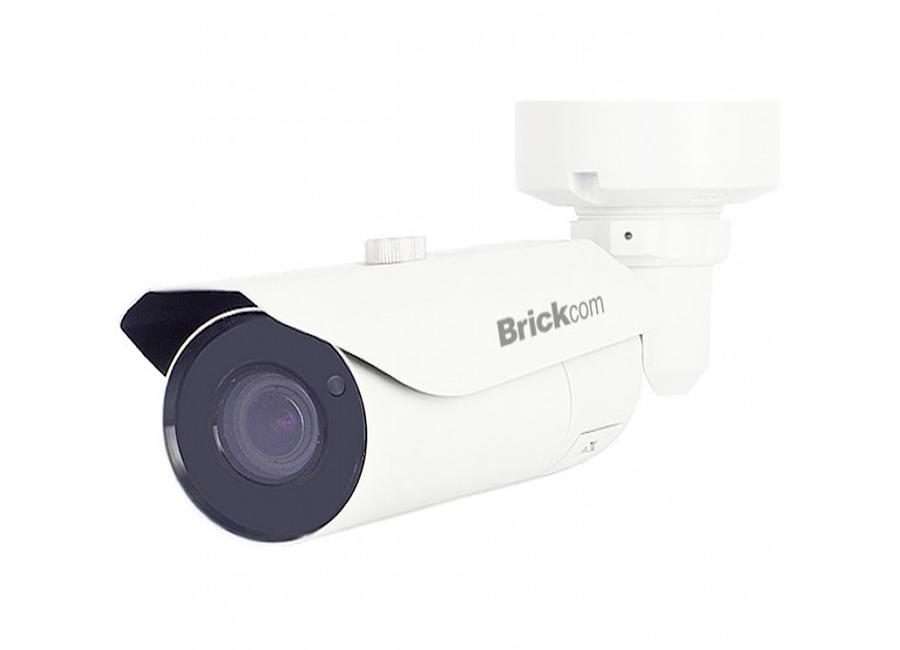 Brickcom OB H200Np WDRPro H265 IP Bullet Kamera