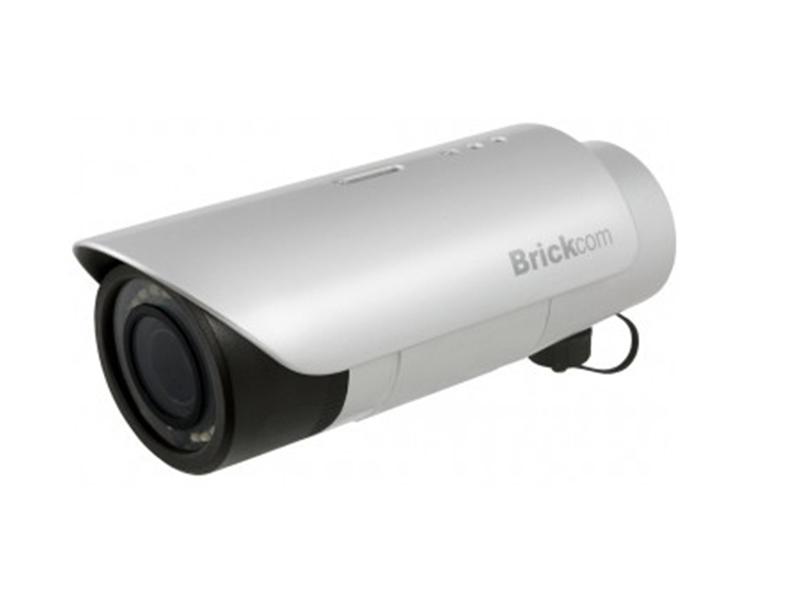 Brickcom WOB 300Np Star IP HD Bullet Kamera
