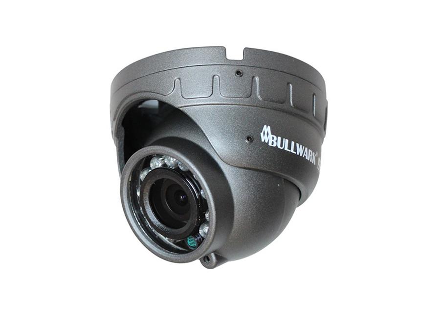 Bullwark BLW 102MC AHD Dome Kamera