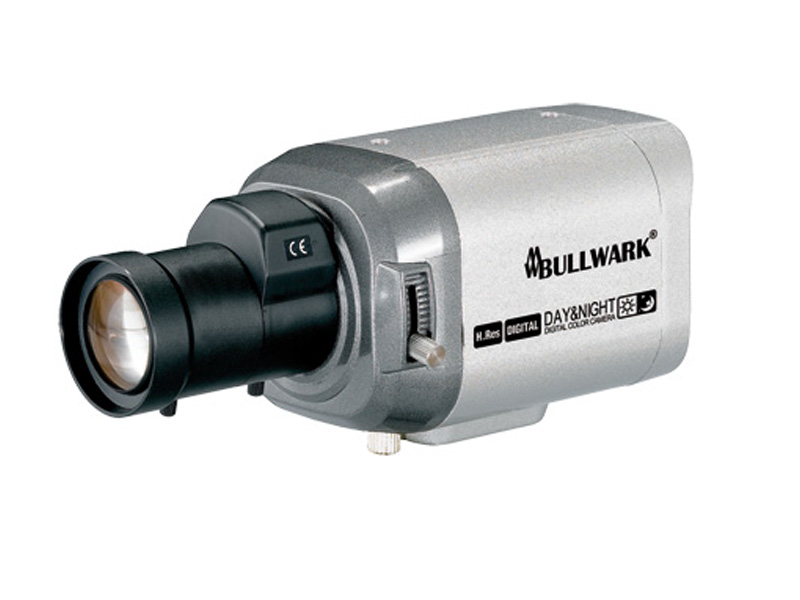 Bullwark BLW 6070DNR T Box Kamera