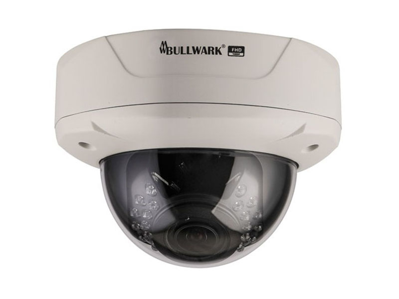 Bullwark BLW IR1010 FHD AHD Dome Kamera