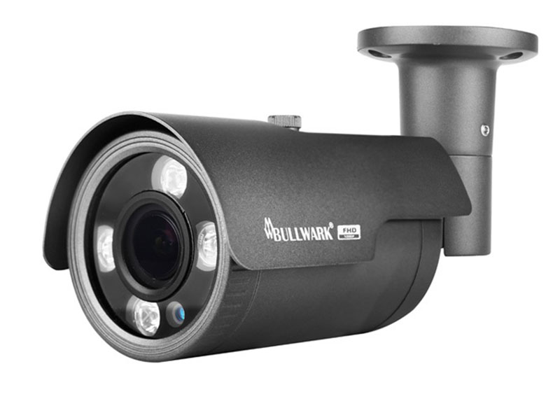 Bullwark BLW IR1087 FHD W AHD Bullet Kamera