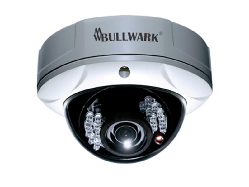 Bullwark BLW IR6070DNR DV IR Dome Kamera