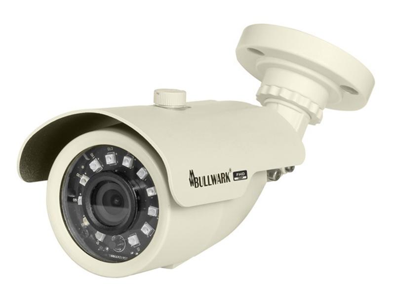 Bullwark BLW IR720 FHD AHD Bullet Kamera